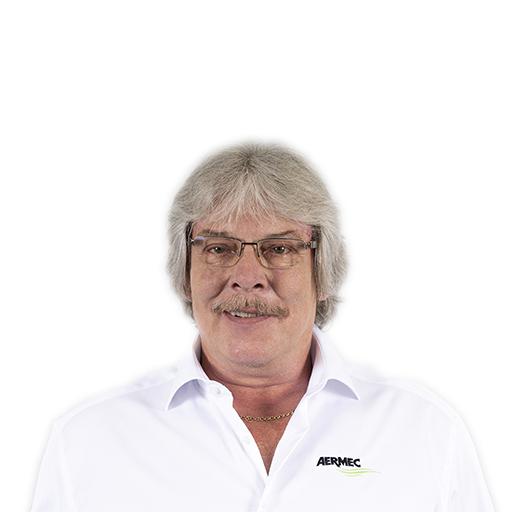 Frank Podien
