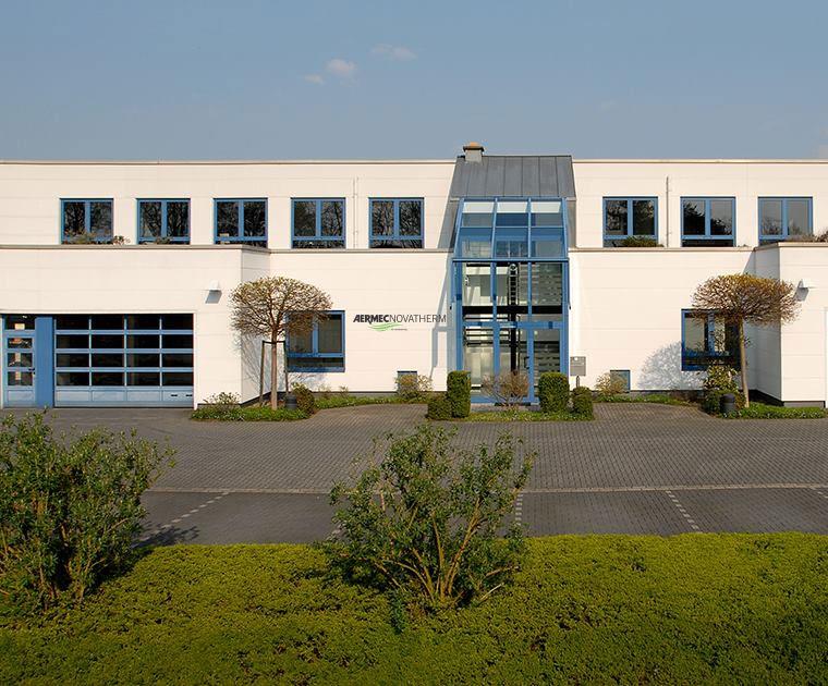 Deutsche Fusion für Giordano Riello International