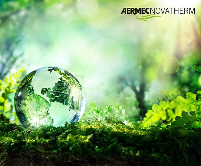 Der Umwelt zuliebe!